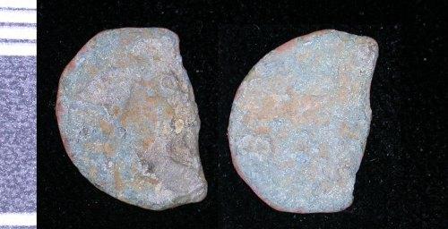 LEIC-6C1214: roman copper alloy coin