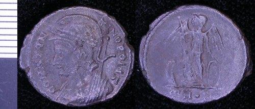 LEIC-8C0260: 8C0260 roman coin