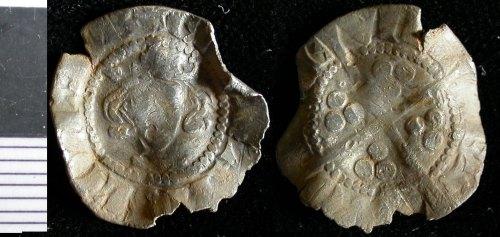 LEIC-8E4CB8: 8E4CB8 edwardian penny