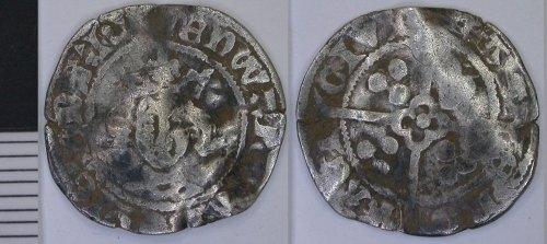 LEIC-A2FB81: A2FB81 medieval coin