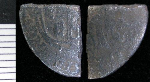 LEIC-C4A700: C4A700 medieval coin