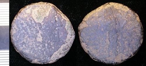 LEIC-C70F34: C70F34 roman coin