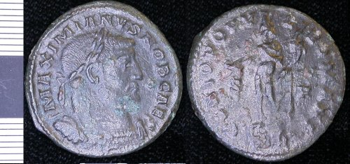 LEIC-F90F91: F90F91 roman coin