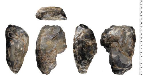 HESH-150CC4: Neolithic: Debitage