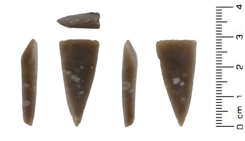 HESH-302060: Neolithic: Chisel