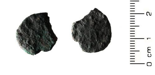 HESH-332467: Roman: Coin