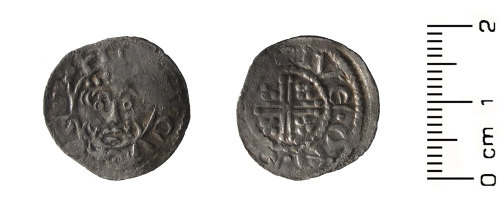 HESH-76ACB7: Medieval: Coin