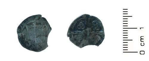 HESH-89E7E9: Medieval: Coin