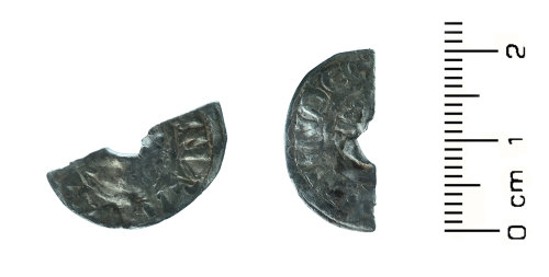 A resized image of Medieval: Coin