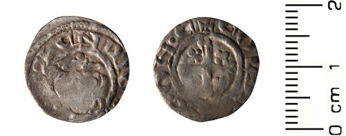 HESH-FC4492: Medieval: Coin