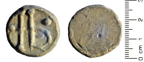 HESH-3AF0D4: Medieval: weight